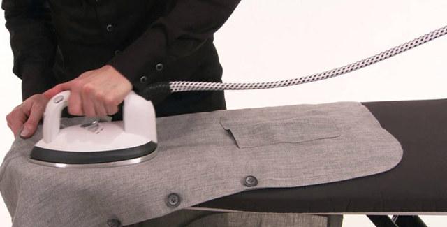 Зачем гладить на фольге — универсальный способ сэкономить время и деньги