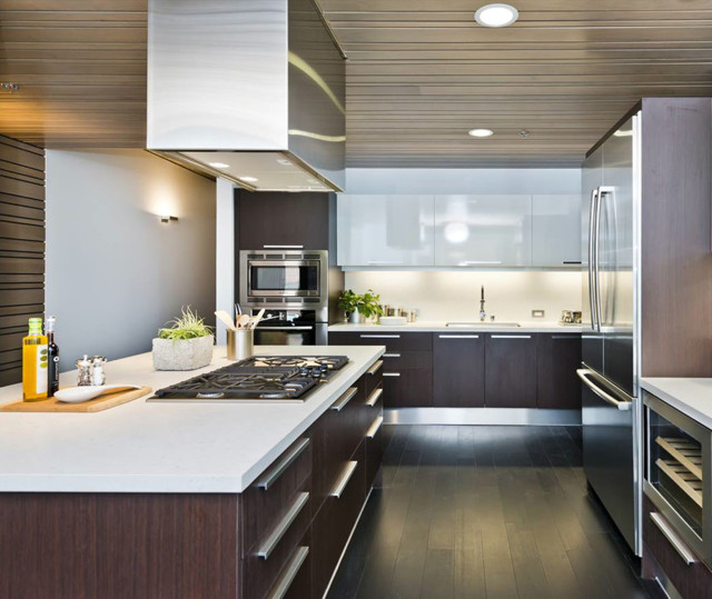 Какой фартук для кухни лучше выбрать💡 современные тенденции, топ-5 материалов и советы дизайнера