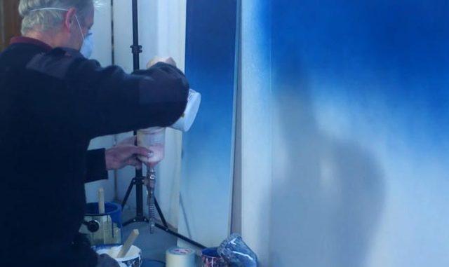 Можно ли разбавлять акриловую краску водой, альтернативные материалы, пропорции