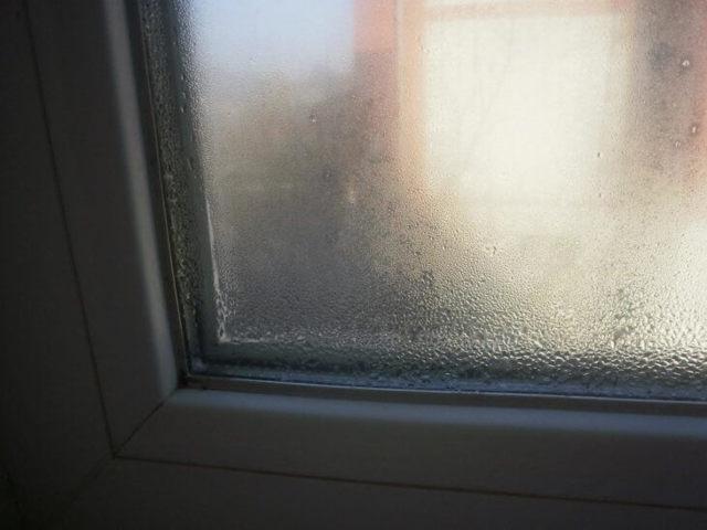 Почему потеют пластиковые окна изнутри в квартире и в частном доме: основные причины и их устранение