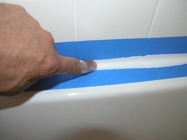 Герметик для ванны: какой лучше – разбираемся в деталях