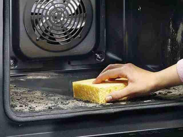 Гидролизная очистка духовки: что это такое, преимущества и недостатки