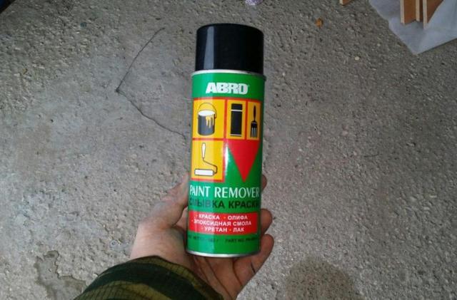 Как снять старую краску с батарей отопления и полностью удалить остатки покрытия?