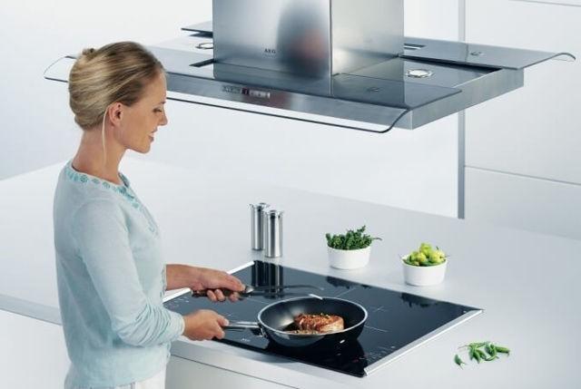 Как выбрать вытяжку на кухню 🚩 советы профессионалов