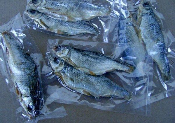 Как хранить копченую рыбу в холодильнике в домашних условиях?