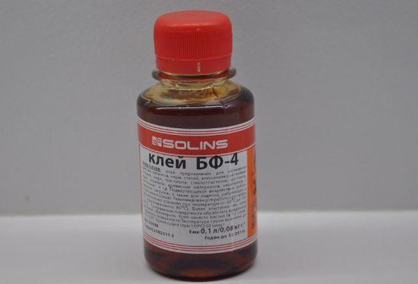 Клей для полиэтилена: какой состав лучше?
