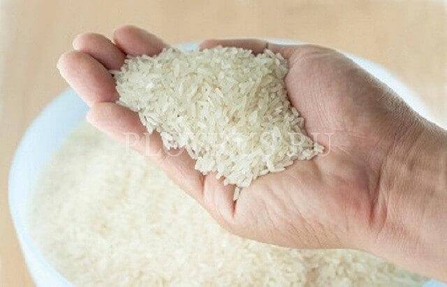 Как и зачем замачивать рис перед варкой (пропаренный, бурый, красный): готовим кашу и плов правильно