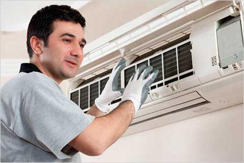 Как почистить кондиционер в квартире самостоятельно – пошаговая инструкция