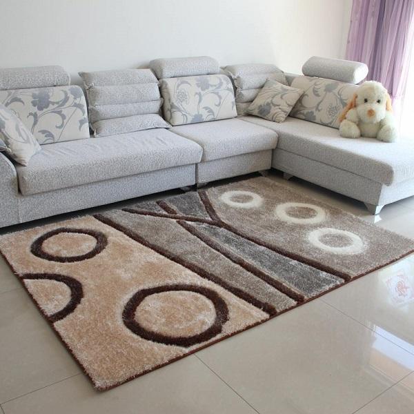 Моющие средства для ковров: какое выбрать или лучше сделать своими руками