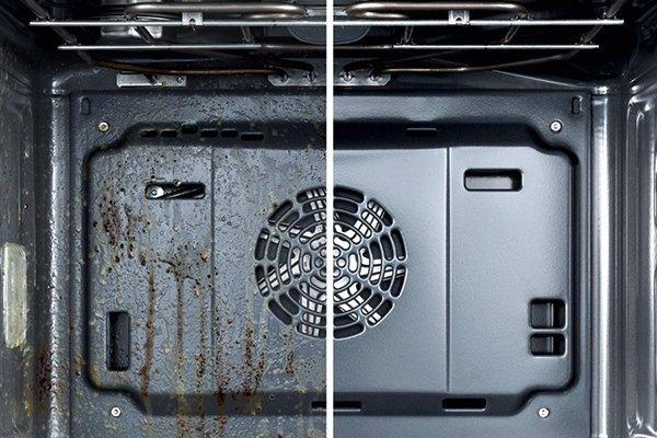 Пиролитическая очистка духовки: что это такое - плюсы и минусы, степень эффективности пиролизной самоочистки