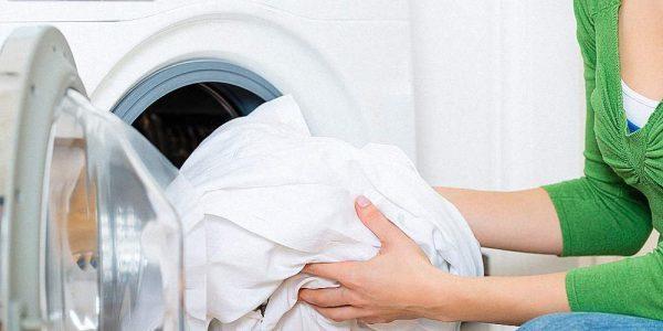 Как свадебное платье постирать в домашних условиях: эффективные способы