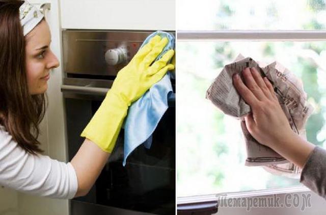 Чем лучше мыть окна: по старинке, руками или с помощью гаджетов? Технологии и советы