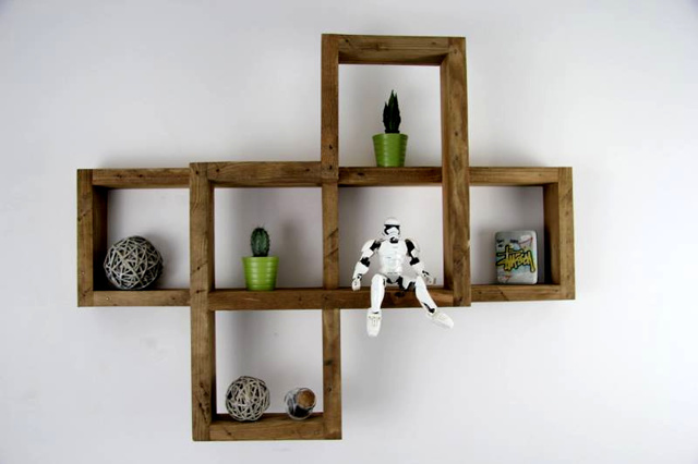 Как украсить стену в комнате своими руками – интересные идеи для вашего интерьера