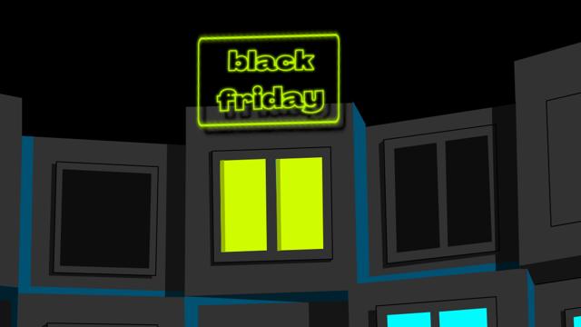 Когда черная пятница в 2019 году и стоит ли ее ждать — точные даты и время начала распродаж
