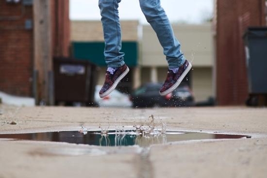 Как быстро высушить обувь - ботинки или кроссовки внутри после стирки