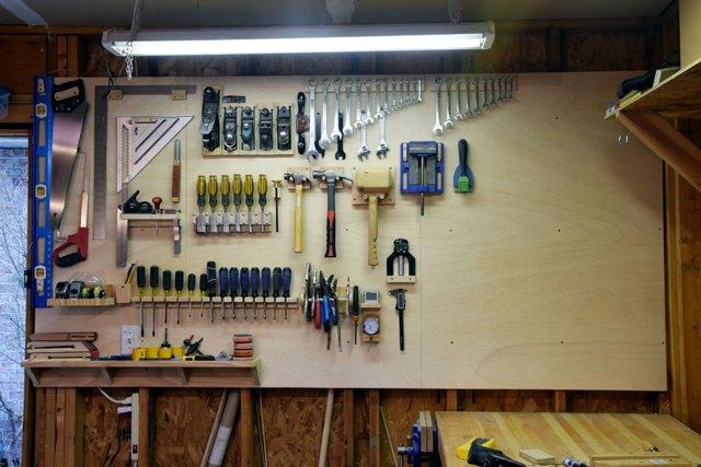 Как не потерять ключ от дрели – 2 способа крепления к проводу и организация хранения дома