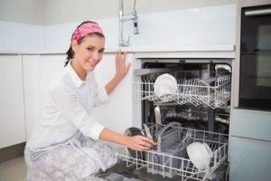 Можно ли мясорубку мыть в посудомоечной машине, почему, как мыть, чтобы не было налёта