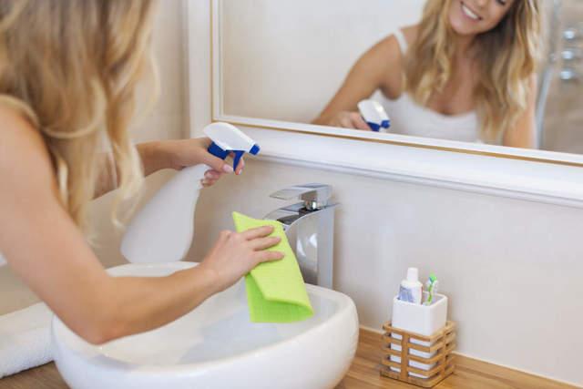 Средства для чистки ванны: как выбрать?