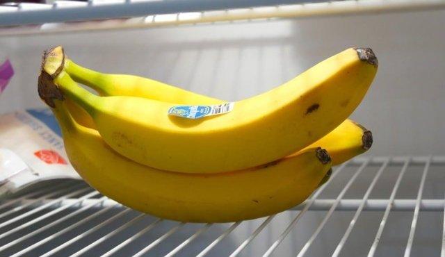 Где и как хранить бананы чтобы продлить свежесть в домашних условиях