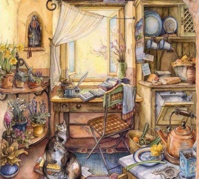 Как создать уют в доме: маленькие тайны, лайфхаки, примеры