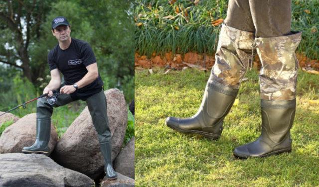 Как хранить сапоги: высокие, резиновые, болотные
