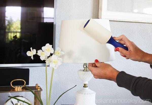 Средство от пыли на мебели: что выбрать и как правильно использовать?