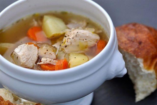 Как и сколько варить куриную грудку для вкусных и полезных блюд?