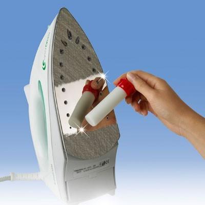 Карандаш для чистки утюга: где купить и как использовать?
