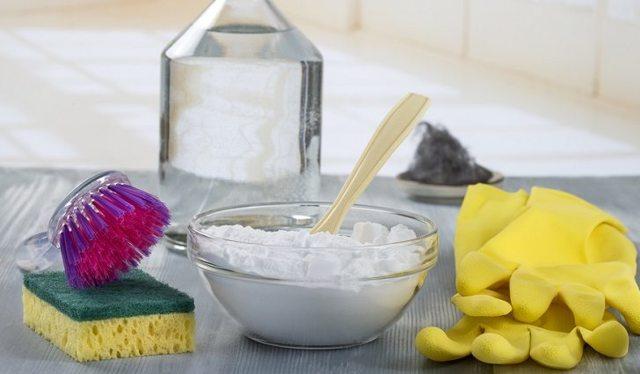Как сделать моющее средство своими руками – простые рецепты средств для мытья посуды, стирки белья, уборки кухни