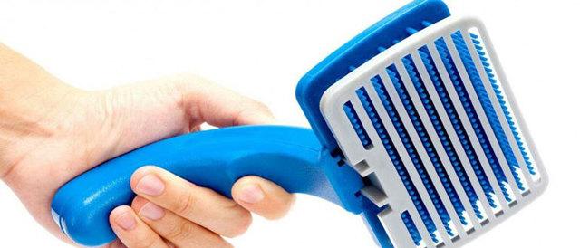 Чем и как убрать шерсть с ковра быстро в домашних условиях: инвентарь, бытовая химия, народные средства
