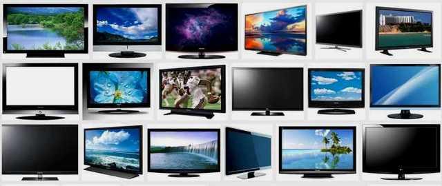 led телевизор: что это значит и чем он лучше жк и плазмы