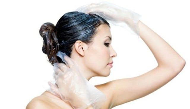 Как и чем отмыть краску для волос с кожи головы, лица и рук?