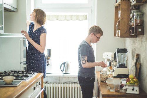 Как заставить себя убраться в квартире: психологические трюки