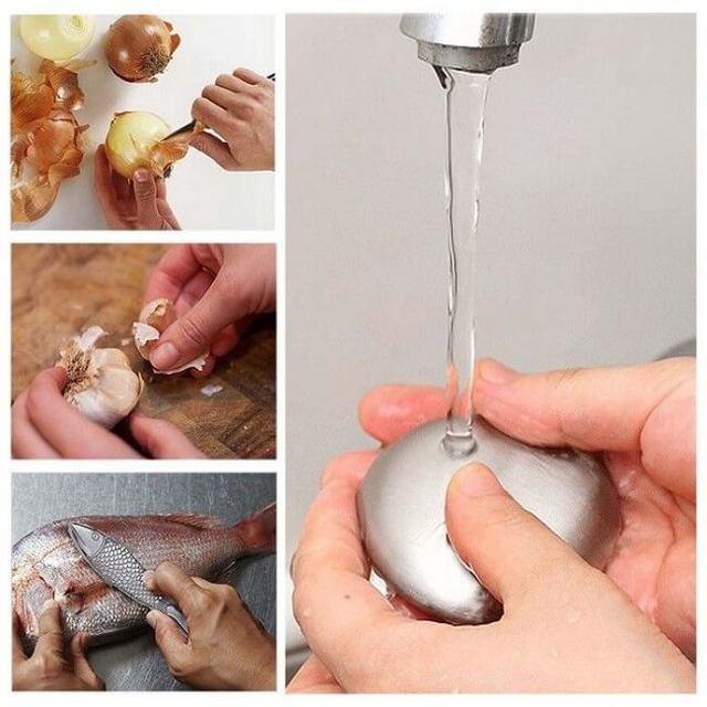 Металлическое мыло – что это такое и как его применять