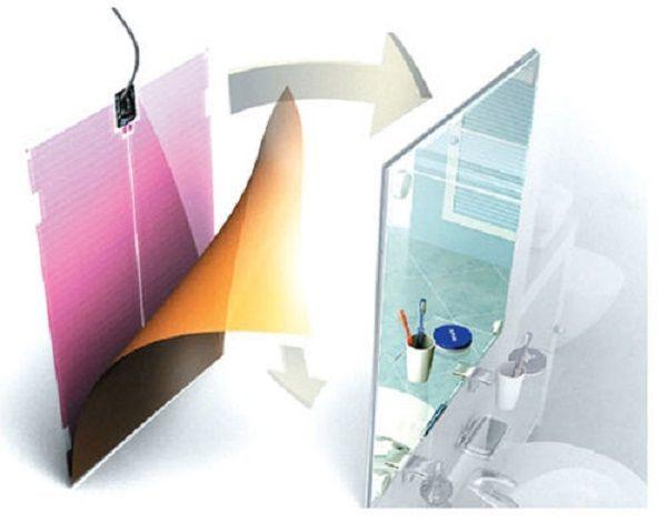 Способы и средства от запотевания зеркал в ванной – выбираем с умом