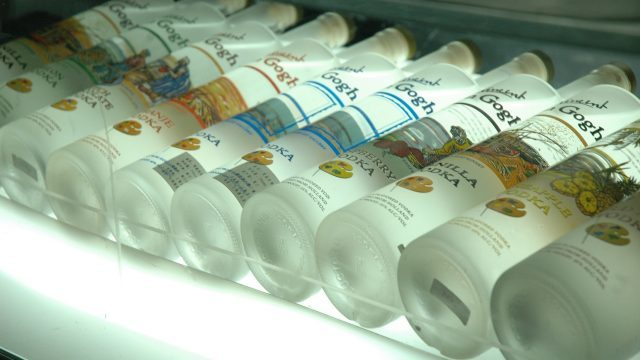 Замерзает ли водка в морозилке, как заморозить напиток, как меняется вкус и цвет