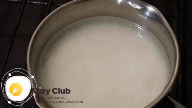 Как правильно варить рис на гарнир, для суши и роллов