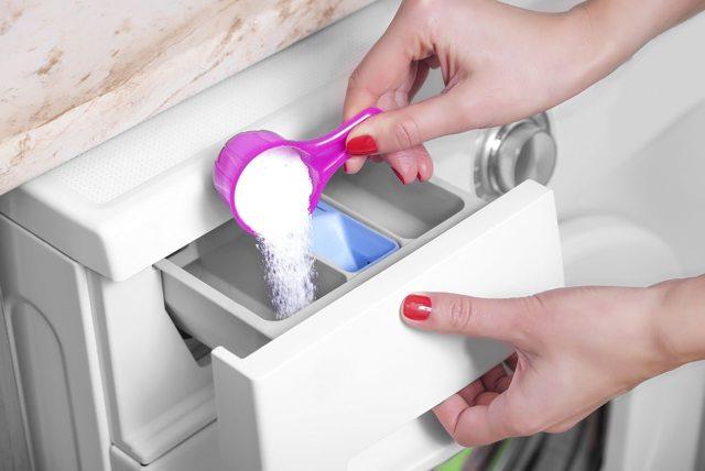 Персоль кислородный отбеливатель — инструкция по применению, состав, преимущества