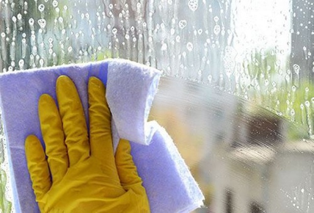 Глицерин от запотевания окон в доме: как его использовать, чтобы избавиться от конденсата