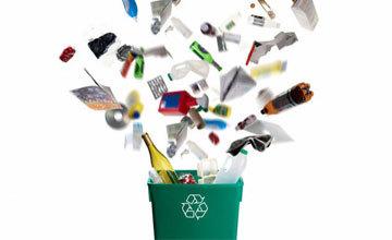 Как правильно сортировать мусор и куда его сдавать?