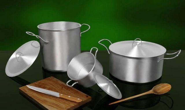 Алюминиевая посуда: польза и вред, риски для здоровья человека, условия безопасного использования