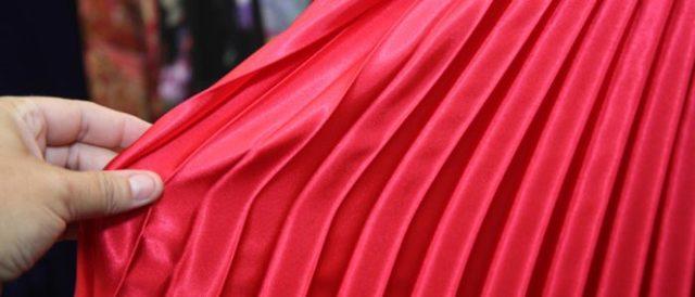 Как правильно гладить плиссированную юбку в домашних условиях: утюг, отпариватель, парогенератор