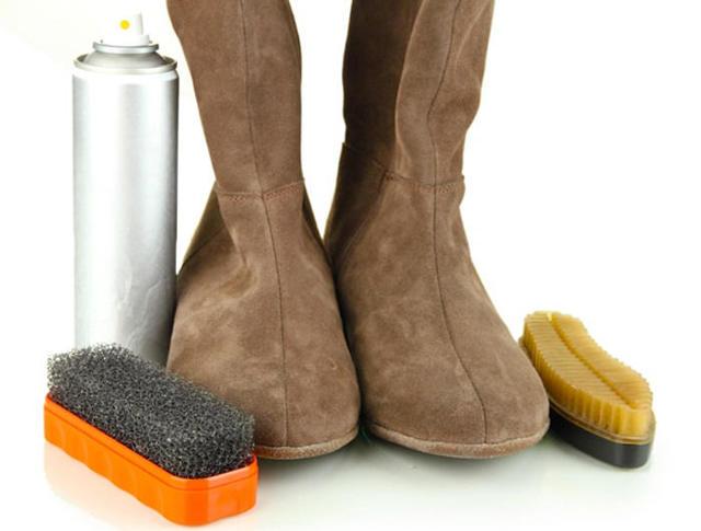 Как почистить угги от пятен и разводов в домашних условиях?