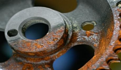Нейтрализатор ржавчины ВСН 1: простое решение для устранения результата коррозии