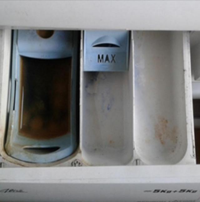 Как почистить сливной насос в стиральной машине подручными средствами?