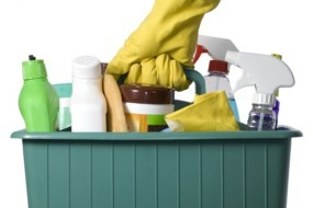 Средства от плесени и грибка на стенах, профилактические меры