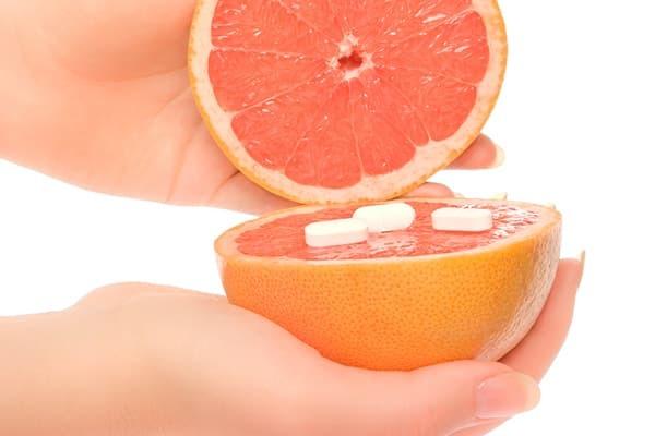 Грейпфрут: польза и вред для здоровья человека, противопоказания, можно ли есть при беременности, для похудения