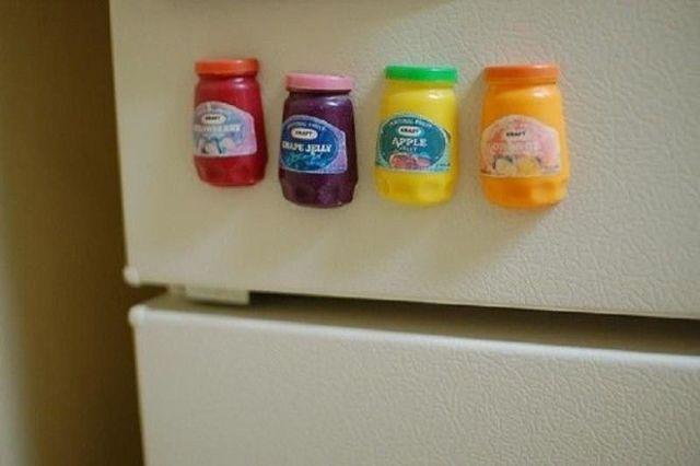 Можно ли мыть магниты: правда ли, что они могут заржаветь