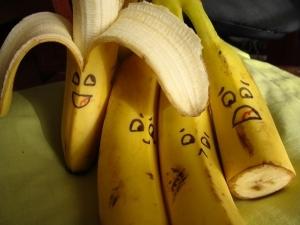 Как заморозить бананы в морозилке, чтобы было вкусно