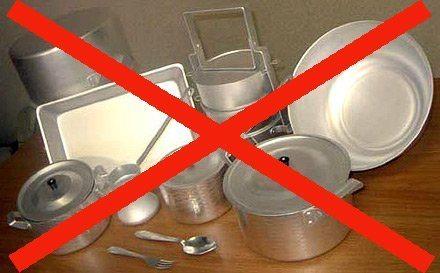 Алюминиевая посуда в посудомоечной машине – безопасный вариант или лучше помыть вручную?